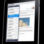 El futuro de la domotica pasa por el iPad