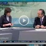 Video de la entrevista de Alfredo Villalba en INTERECONOMIA