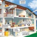 Salón de la vivienda social, domótica y ahorro energético