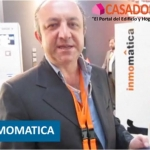 Reportaje Casapasarela 2010. CASADOMO.INMOMATICA