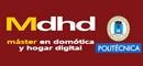 Alfredo Villalba en el Máster en Domótica y Hogar Digital de Univ. Politécnica de Madrid