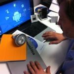 INMOMATICA, Integración de Sistemas Led de última generación para Android@home