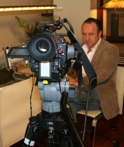 Inmersive TV (Televisión Inmersiva)